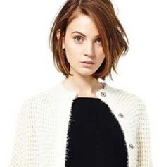 Short Layered Bob Cuts | Bob Hairstyles 2017 - Short Hairstyles for Women