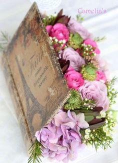 Top Flower Arrangements Collections 2031