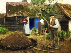 Hans Andersen Brendekilde.