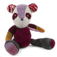 Hirshleifers - The Elder Statesman - Teddy Bear (Multi), $500.00 (http://www.hirshleifers.com/new-arrivals/the-elder-statesman-teddy-bear-multi/)