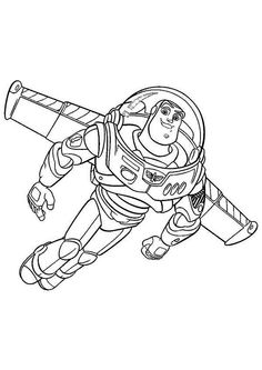 buzz lightyear coloring pages printable free memes