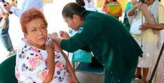 Aplicará IMSS 111, 290 dosis de vacunas antiinfluenza durante la campaña 2017-2018 en Oaxaca
