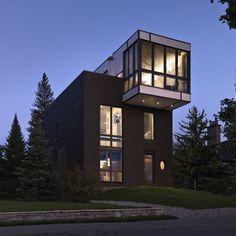Echo House in Ottawa, Canada