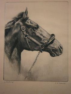 R. H. PALENSKE  1941 WHIRLAWAY TRIPLE CROWN WINNER DERBY   eBay