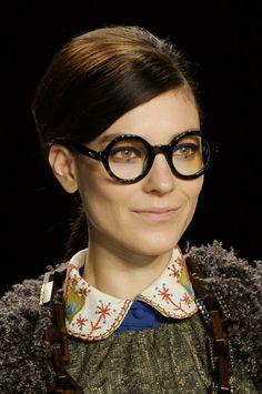 26bea340230e Lo último en gafas  estilo naïf - TELVA Massas