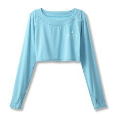 b991245bf2457 Alys Beach Crop Top Beachwear For Women