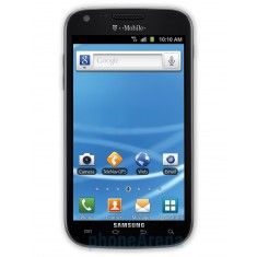T-Mobile Samsung Galaxy S II Unlock Code
