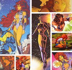 Starfire Photoset