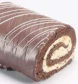 Čokoládová roláda Tiramisu, Rolls, Pineapple, Bread Rolls, Tiramisu Cake, Bunny Rolls