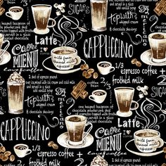 Lots Of Coffee Facts Tips And Tricks 5 – Coffee Coffee Milk, I Love Coffee, My Coffee, Coffee Drinks, Black Coffee, Coffee Music, Coffee Club, Coffee Beans, Coffee Chalkboard