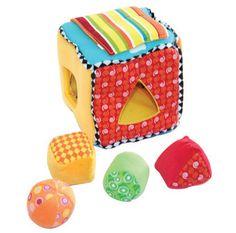 juguetes estimulacion temprana