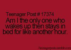 Teenager Post #17374