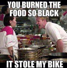 Racist Joke For The Sake Of Humor Not Racism
