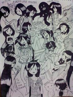 Marceline+Madness!+by+SkireTehFox.deviantart.com+on+@deviantART