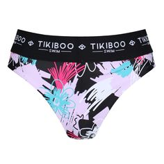 Beach Bums Will Love Tikiboo Swim's Good Vibes High Waisted Bikini Bottoms. The Soft Lycra Fabric Boasts A Supreme Fit And Feel For Swims, Sunbathing And Tough Water Workouts. Perfect For A Stay-cay, Vay-cay Or Honeymoon. Honeymoon Night, Honeymoon Cruise, High Waisted Bikini Bottoms, Beach Bum, Good Vibes, Bikinis, Swimwear, Water Workouts, Swimming