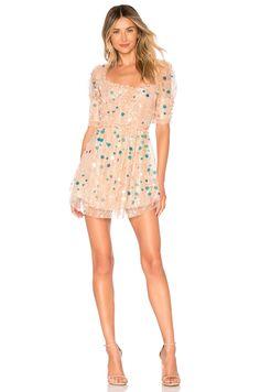 72bb95ab7d For Love   Lemons Ace Mini Dress  290 Work Wardrobe