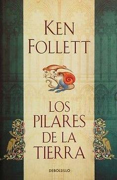 PILARES DE LA TIERRA,LOS : Ken Follett  SIGMARLIBROS