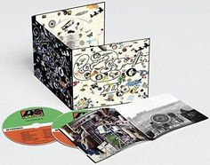 Led Zeppelin - Led Zeppelin III Deluxe Edition
