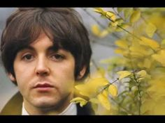 The Beatles - Mother Nature's Son - Lyrics I lovr this song