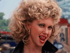 This is a trivia quiz about the movie based on the Broadway musical, Grease starring John Travolta and Olivia Newton John Grease Meme, Grease 1978, Grease Quotes, Grease 2, Grease Characters, Olivia Newton John Grease, Sandy Grease, Sandra Dee Grease, Grease Is The Word