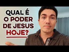 AMO VOCÊ EM CRISTO: �� SAIBA O QUE JESUS PODE FAZER NA SUA VIDA HOJE! ...