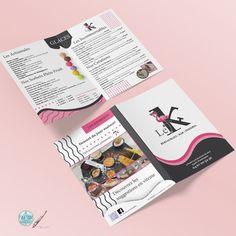 """15 mentions J'aime, 0 commentaires - Sandrine Ranéa 🇵 🇮 🇰 🇦 ☆ 🇨 🇴 🇲 (@pika_com_agde) sur Instagram: """"👩🏼💻 ℂ𝕒𝕣𝕥𝕖 𝕘𝕠𝕦𝕣𝕞𝕒𝕟𝕕𝕖 🧁⠀ Nouvelle carte des douceurs pour """"Au KF de Portiragnes""""🦩⠀ 4, boulevard du…"""" Sorbets, Artisanal, Event Ticket, Creations, Instagram, Glass Display Case, Baby Born"""