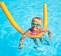 jumping with swimming noodle - Google Search