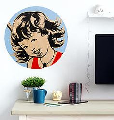 www.yourdecalshop.co.nz Removable Wall Decals for home and Office