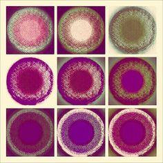 Circles Art Education Lessons, Petri Dish, Special Needs Kids, Art Activities, Circles, Art Ideas, Advice, Colour, Random