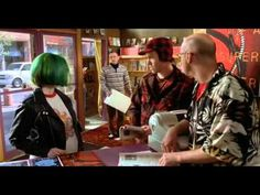 Ghost World - Punk Rock is Over - YouTube