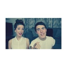 zoella ❤ liked on Polyvore