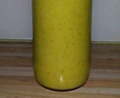 Rezept Salatdressing Salatsoße auf Vorrat - MEGALECKER von Wuzlmama1983 - Rezept der Kategorie Saucen/Dips/Brotaufstriche
