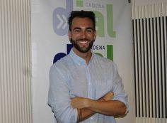 ¡Marco Mengoni se sincera! Mira su entrevista con Álvaro Díaz [ 14.06.2016