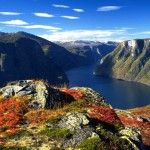 Norway, Iceland and the fjords cruises that dot their coasts are truly magical. Geologically, a fjord is a long, narrow inlet with steep sides or cliffs,