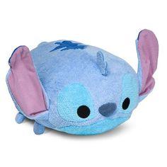 "Disney Tsum Tsum Stitch  Medium 11"" Plush"