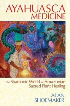 An insiders account of the journey to become an ayahuasquero, a shaman who heals…