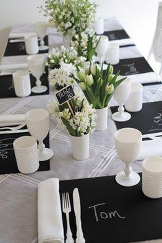 Wonderful Wedding Table Setting Ideas: 48 Inspiration Photos https://www.onechitecture.com/2017/12/31/wonderful-wedding-table-setting-ideas-48-inspiration-photos/