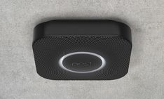 Nest Protect smart smoke and carbon monoxide alarm