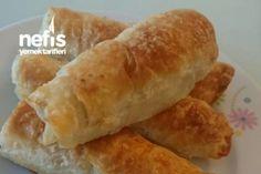 Yumuşacık Patatesli Börek(Ezber Bozduran) Tarifi