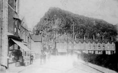 Old photos of Blaenau Ffestiniog (Page in Merionethshire, North wales, United Kingdom of Great Britain Kingdom Of Great Britain, North Wales, Niagara Falls, Old Photos, United Kingdom, History, Travel, Outdoor, Antique Photos
