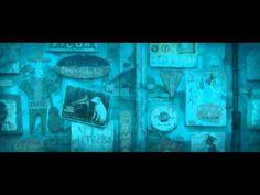 Rain Town An animated short by Hiroyasu Ishida.