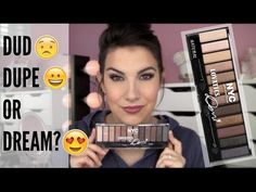 Dud, Dupe or DREAM Product? NYC Lovatics Palette