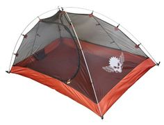 Ledge Sports Sturgis UCG  Gear Box 2 Ultra Compact 2 Person Tent 92X58  42Inch Height ** Click image to review more details.