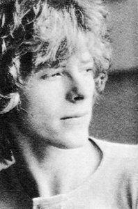 1969 - David Bowie