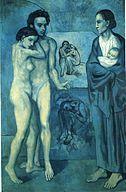 Pablo Picasso - Wikipedia, the free encyclopedia