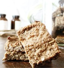 Simple, delish, low on potential allergens (no eggs, for one), grain-free. and our dogs love them! Diy Dog Treats, Homemade Dog Treats, Dog Treat Recipes, Healthy Dog Treats, Yummy Treats, Dog Food Recipes, Home Cooked Dog Food, Dog Diet, Natural Dog Treats