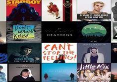 Ποιά είναι τα εμπορικότερα singles στον κόσμο; (video)