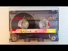 Sasha 6 - 1991