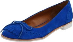 DV by Dolce Vita Women s Delice Loafer, $79  We finally understand why Elvis loved blue