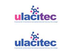 Logotipo Ulacitec #LogoDesign Logo Design, Personal Care, Senior Boys, Logos, Science, Tecnologia, Self Care, Personal Hygiene